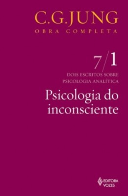 Psicologia do Inconsciente de Carl Jung